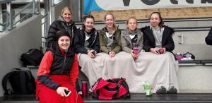 2019 VLV Hoch, 200, Staffel-Challenge