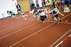 50m Start mU12